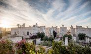 Borgo Egnazia miglior resort italiano per Travel + Leisure's