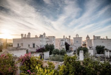 Borgo Egnazia miglior resort italiano per Travel + Leisure's
