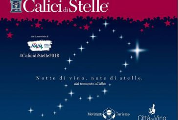 45 cantine aperte in Sicilia per 'Calici di stelle'