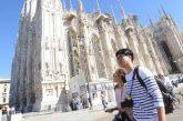Italia per i cinesi vuol dire design e turismo