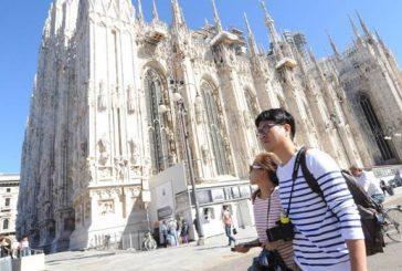 Per i cinesi visti Schengen più facili, ma solo per chi passa dall'Italia