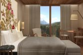 Si rinnova il 'Faloria Mountain Spa Resort' a Cortina