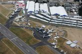 AdP e Distretto Aerospaziale nel Salone Aeronautico di Farnborough