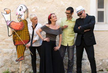 Il Forte di Gavi si racconta in uno spettacolo itinerante e con fotocontest su Instagram