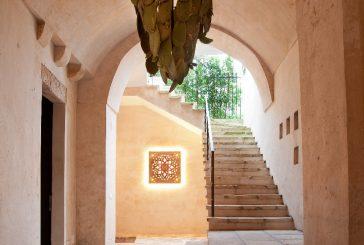 Viaggio, nomadismo e ricerca temi della mostra 'Hotel Nomade'