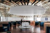 Air France inaugura la nuova Business Lounge a Paris Charles de Gaulle