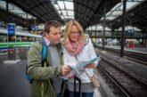 Il mitico Interrail è diventato adulto, boom tra gli over 60