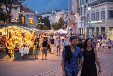 Cinque concerti a Merano per 'Una sera d'Estate 2018'