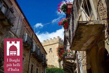 Montalbano Elicona di nuovo in gara nell'edizione straordinaria de 'Il Borgo dei Borghi'