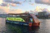 Il battello 'Palermo mi amor' invita i giornalisti a bordo