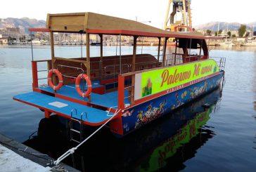 Palermo Mi Amor: nel capoluogo il primo tour con visione sottomarina