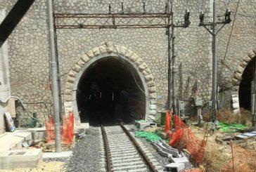 In treno a Punta Raisi, Rfi: riapertura del passante ferroviario ad agosto