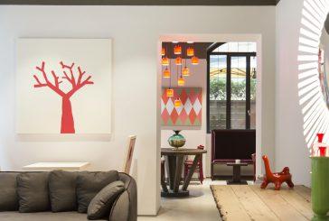 Savona 18 Suites, il nuovo design hotel nel cuore dei Navigli