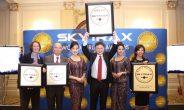 L'Asia domina la classifica Skytrax delle migliori compagnie al mondo