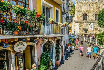 Bankitalia: 2 mln di arrivi stranieri in Sicilia da gennaio a giugno 2018