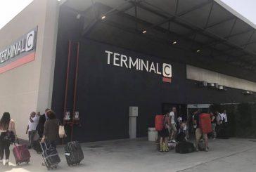 All'aeroporto di Catania apre il Terminal C dedicato a easyJet