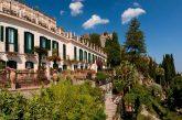 Il Timeo di Taormina tra i 4 hotel italiani nella top 100 di Travel + Leisure