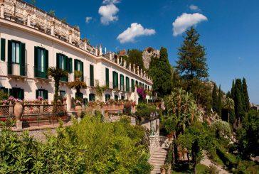 Taormina, l'emiro del Qatar vuole acquistare i due alberghi della Belmond