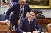 Nautica italiana e dazi Usa, lettera aperta di Tacoli al premier Conte
