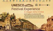 Prende il via dalla Puglia la prima tappa del Progetto Rete Siti Unesco