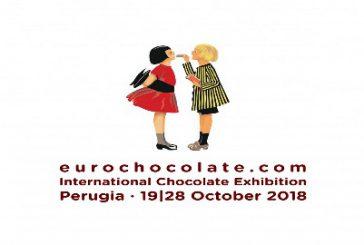 Eurochocolate apre le iscrizioni per far parte dello staff