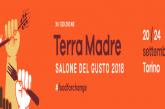Torino si prepara ad accogliere Terra Madre Salone del Gusto
