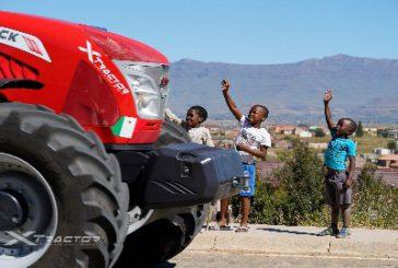 É giunta al termine l'avventura sudafricana di Xtractor