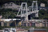 Ponte Morandi, appello di Enac e traghetti a viaggiatori per venerdì 28 giugno