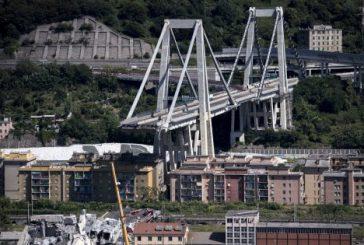 Genova, crollo ponte Morandi penalizza anche il turismo