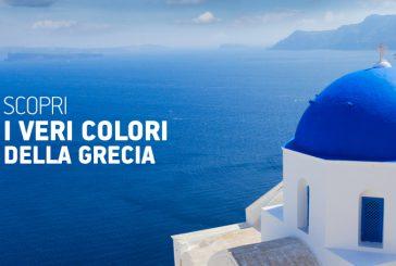 Con Aegean Airlines sconti fino al 40% per chi prenota per Atene