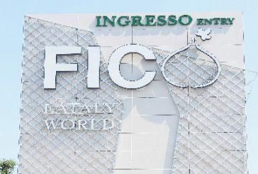 Ferragosto a 'FICO Eataly World', tra arte, giochi e buon cibo