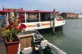 City Sightseeing Venezia: 4 nuovi battelli per tour a Murano, Burano e Torcello