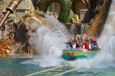 Gardaland Resort fa un bilancio di metà estate, cresce il turismo italiano
