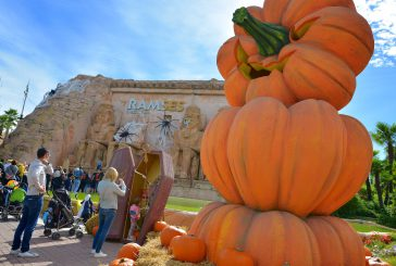 Gardaland ripropone i pacchetti 'Magic Halloween'