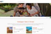 KoobCamp presenta la nuova versione di Campeggi.it