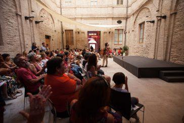 Cinque tappe per cinque serate con 'Alte Marche Altra Musica Festival'