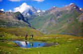 Video promozionali per veicolare l'immagine della Valle d'Aosta