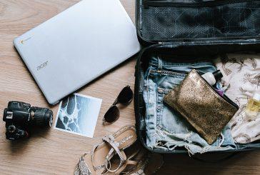 Perle e consigli su cosa non può mancare in valigia? Pearl Drops!