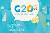 A Bibione il primo G20 delle spiagge: focus sul turismo balneare italiano