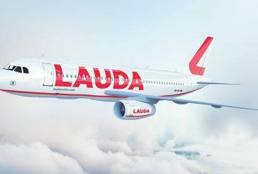 AdP, da aprile 2020 Laudamotion vola da Brindisi a Vienna