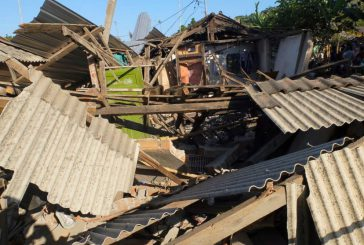 Esodo di turisti da Lombok dopo il nuovo terremoto, oltre 140 morti