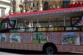 Ragusa, Sais avvia percorsi con autobus turistici scoperti