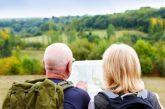 Dopo la pensione si diventa globetrotter, ecco l'identikit dei viaggiatori over 60