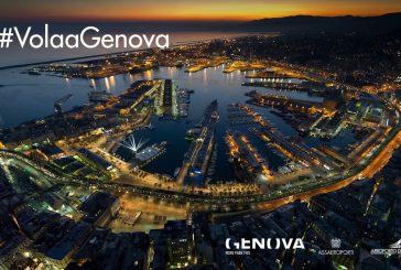 Gli scali siciliani promuovono la destinazione Genova