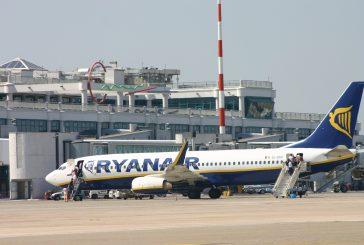 Ryanair lancia 3 nuove rotte da Bari verso Bordeaux, Budapest e Praga