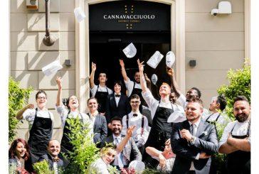 Apertura speciale al Cannavacciuolo Bistrot Torino per il Salone del Gusto di Torino