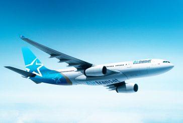 Nuova struttura tariffaria per Air Transat, modificata la tipologia di tariffe Eco