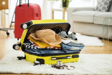 37 giorni di vacanza con appena 11 giorni di ferie grazie ai Ponti del 2019