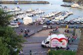 Il camper dell'amore in giro per la Sicilia regala Dubai in business class