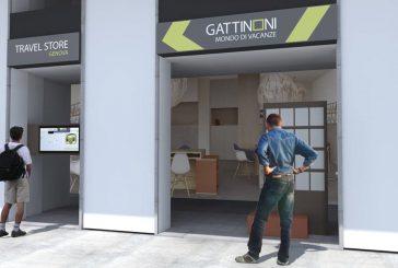 Gattinoni fa un bilancio dell'estate e aggiorna la brandizzazione delle adv